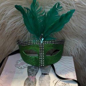 Masquerade ball mask for Halloween 🎃